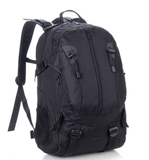 Camping Backpack Ultralight Double